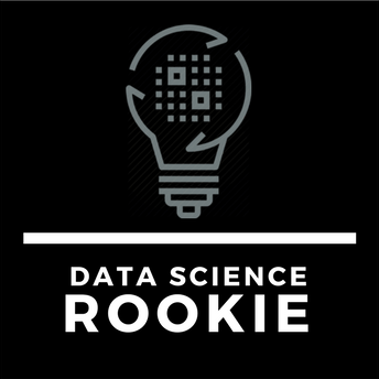 Data Science Rookie logo